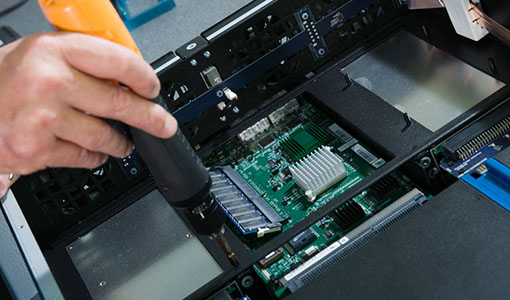 d1cca608c Box build is probably the most misunderstood term in Contract Electronics  Manufacturing. For us it covers everything from putting a PCBA in a simple  ...
